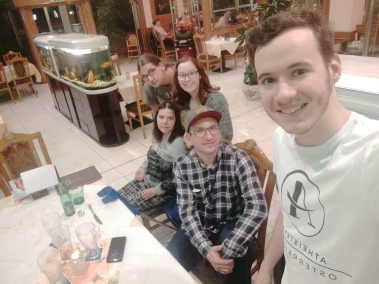 Stammtisch Graz