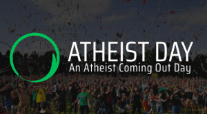 atheist day