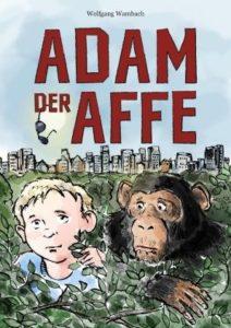 Thumbnail Adam der Affe