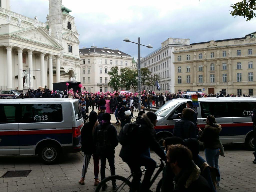 Demo gegen den Marsch fürs Leben am 17.10.2020 5
