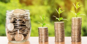 Money von nattanan23 auf Pixabay